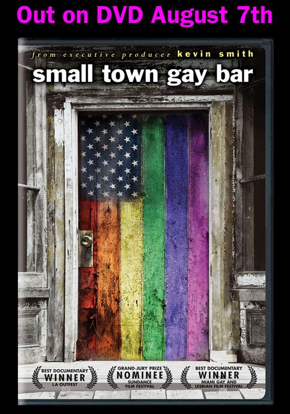 Гей-бар в маленьком городке - Small Town Gay Bar смотреть онлайн