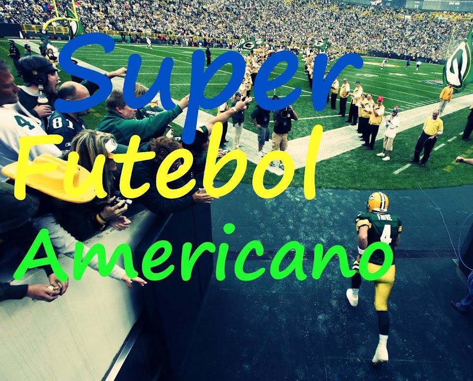 Super Futebol Americano