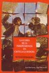 Guerra de la independencia en Castilla la Mancha