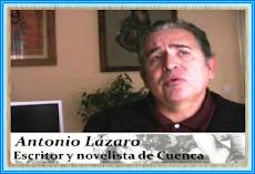 Antonio Lázaro