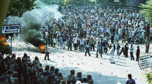Kerusuhan Tanjung Priok