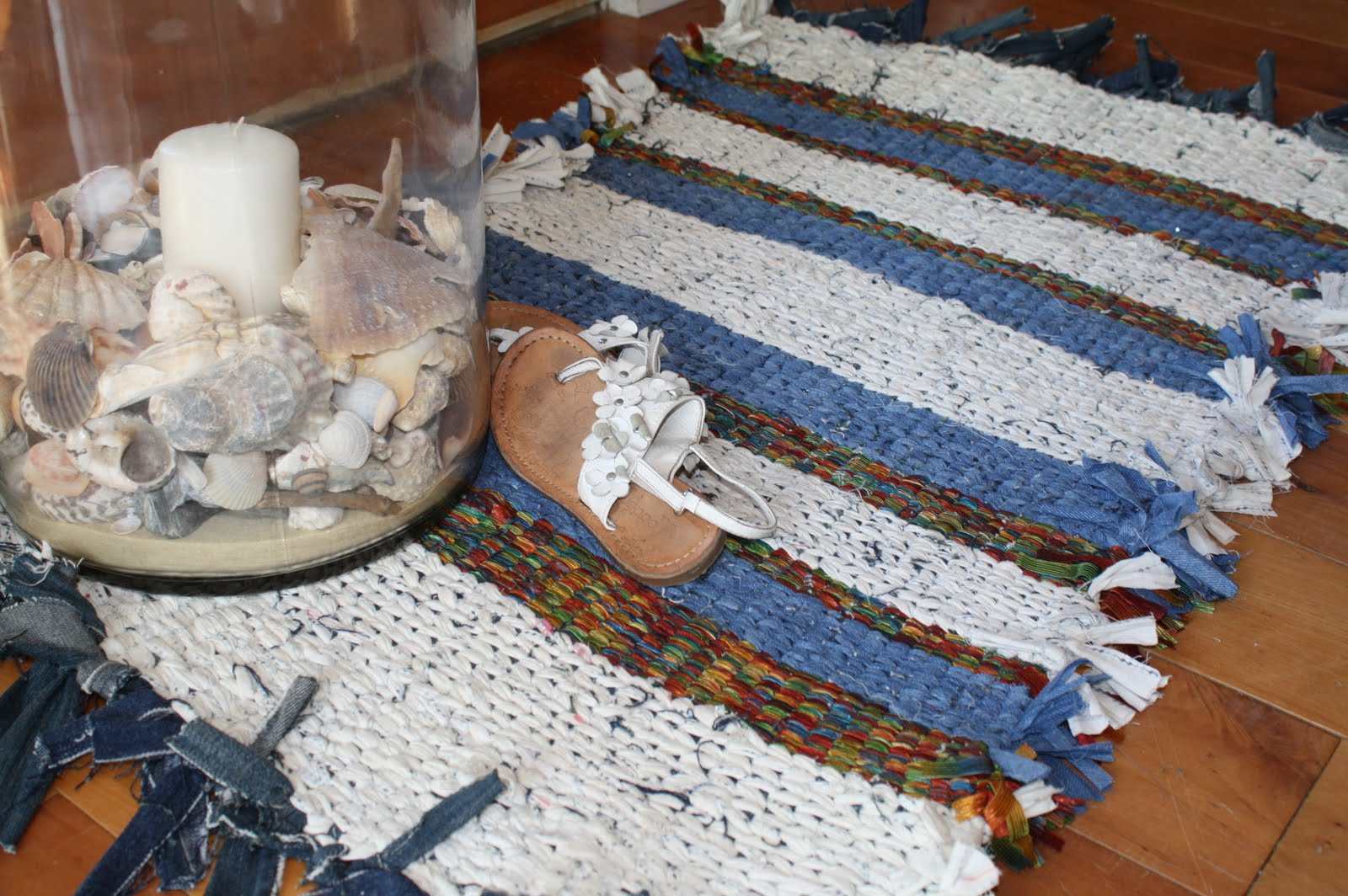 Twined Rag Rugs: Tradition in the Making - Bobbie Irwin - Google Books