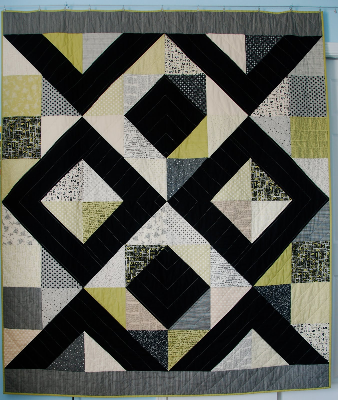 a finished quilting man serial quilter confessions pin quilt the of