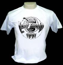 Lynyrd Skynyrd - Camiseta P, M ou G - R$ 29,00 + frete