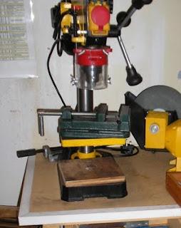 Pillar Drill / Drill Press