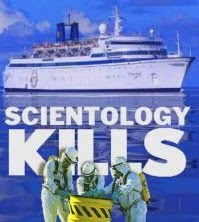 freewinds scientology kills