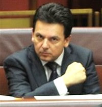 nick xenophon on cults sophisticated techniques of manipulation