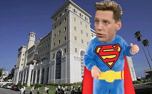david miscavage super power