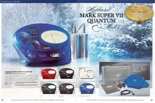 scientology's christmas e-meter