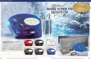 scientology's christmas e-meter