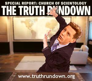 David Miscavige scientology
