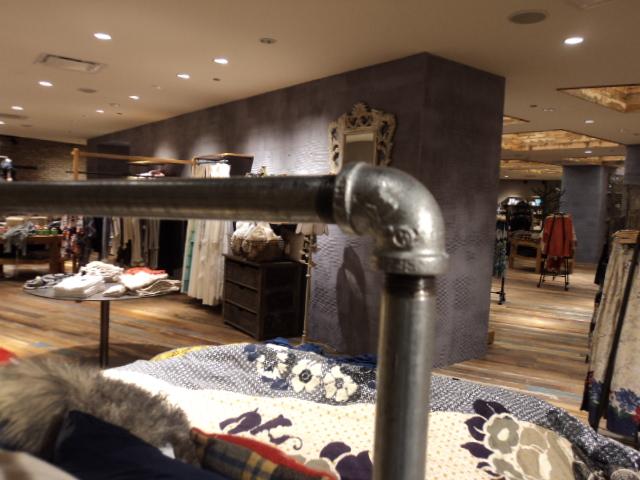 blog d co solovely d coration un bon tuyau d co industrielle. Black Bedroom Furniture Sets. Home Design Ideas