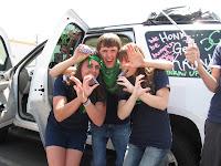 The Green Team - Crippled C's