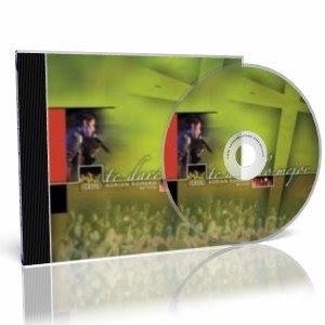 Jesus Adrian Romero - Te dare lo mejor - En Vivo 2004