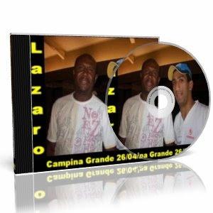 Lázaro - Gravado em Campina Grande 26-04-08 2008