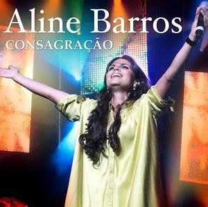 Aline Barros - Consagração (Playback) 2008