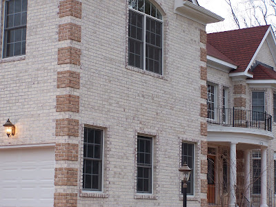Brick and stone guy brick quoins for Brick quoins
