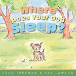 Where Does Your Dog Sleep? (2008)