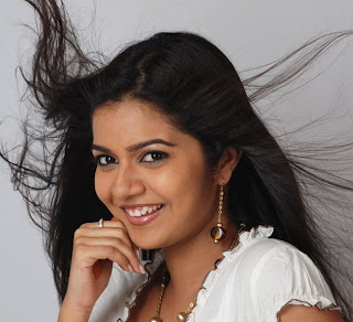 Colours Swathi Lovely Pictures