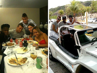 Twitter de Neymar