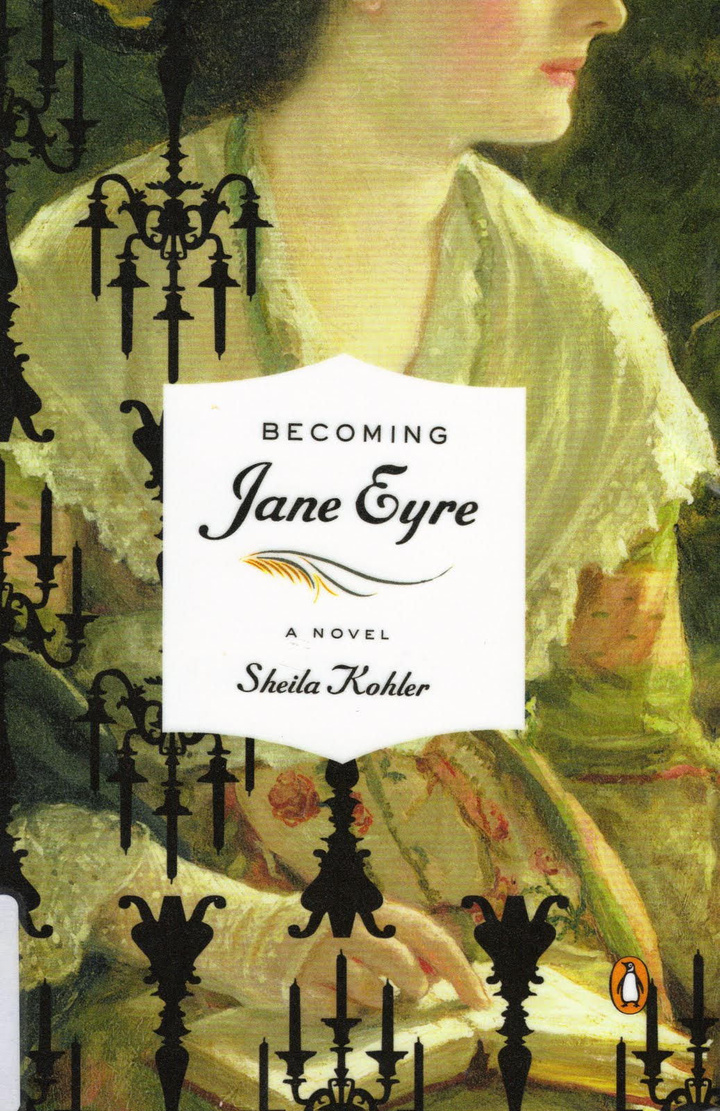 a discussion of the conclusions of the narration in the first twelve chapters of the novel jane eyre