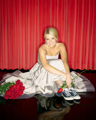 May 24th to be exact, for newly minted 'Bachelorette' Ali Fedotowsky to make