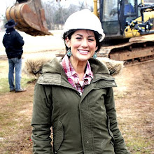 Buy Jillian Harris' earrings from 'Extreme Makeover: Home Edition'