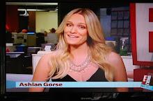 Buy Ashlan Gorse's necklace