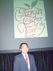 Georgia Teacher of the Year