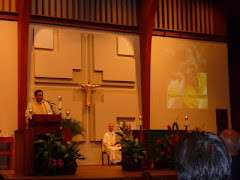 Memorial Service for late President Corazon Aquino