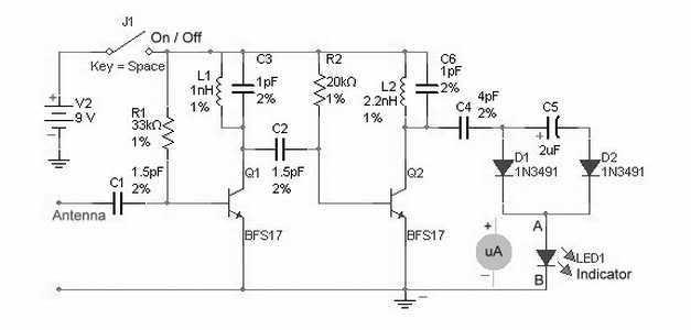 manual of traffic detector design