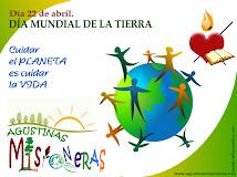 Logo creado por las Hermanas Agustinas Misioneras