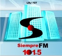 Radio Siempre FM 101.5