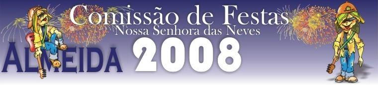 Comissão de Festas Nª. Sra. Neves