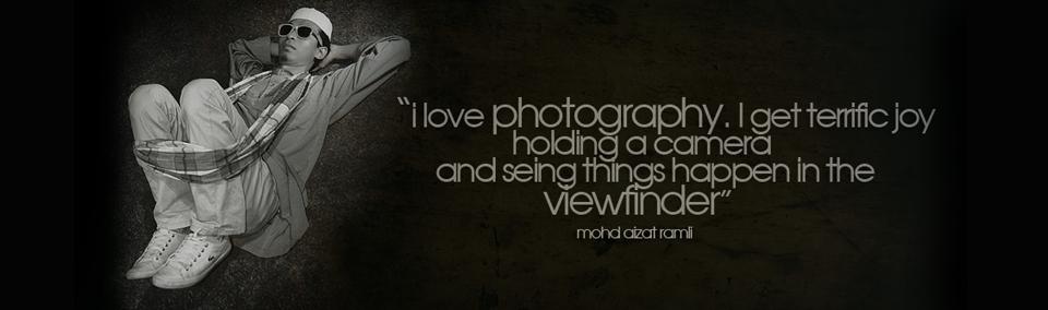 AIZATRAMLI Photography