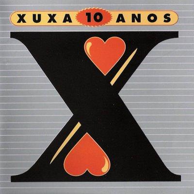 Xuxa - 10 Anos