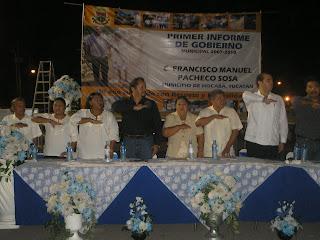 """""""HOCABA MUNICIPIO EN DESARROLLO"""""""