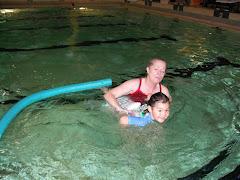 Esther's Swim Lessons
