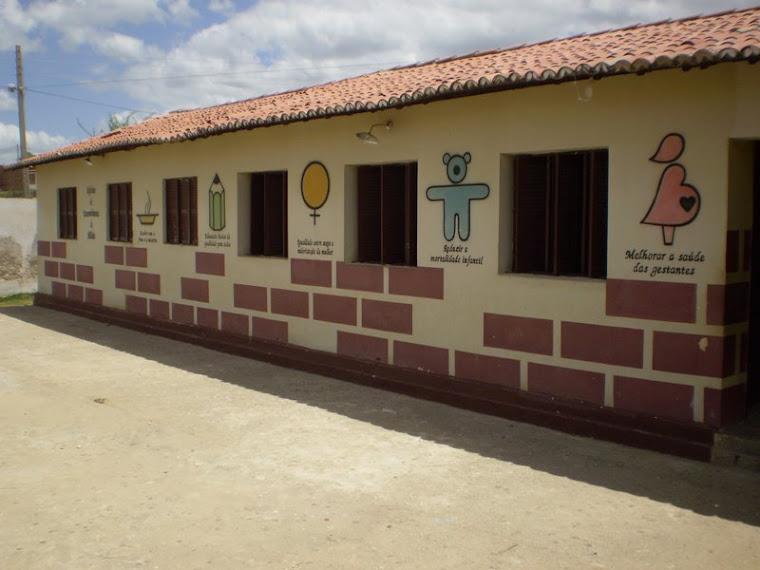 Escola Municipal Profª Trindade Campelo