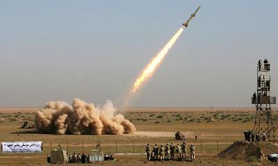 solar missile photo