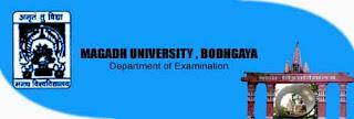 Magadh University, Bodhgaya (Bihar)