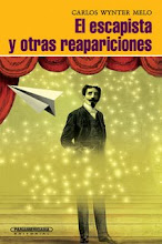 El escapista y otras reapariciones