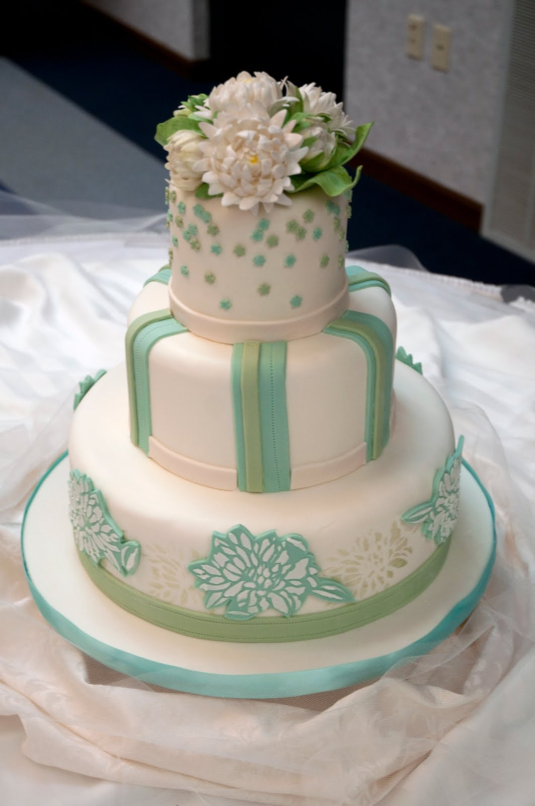 CETs Online Tool Kit CalJava Wedding Cake Competition Winners Announced