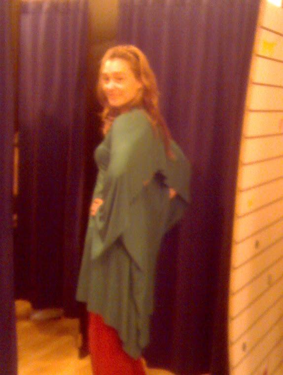 vestido yazmin