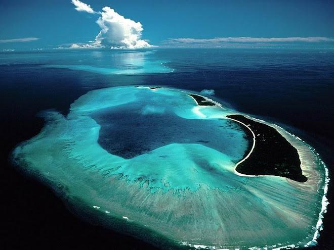 CONOCE EL MUNDO: OCEANÍA