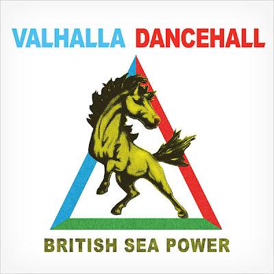 british sea power valhalla dancehalla Sex Cult Records,