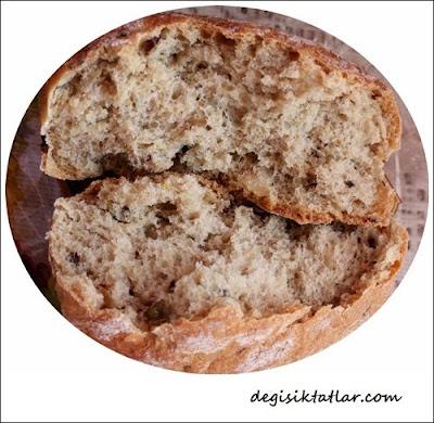 Halk Ekmek'ten Altın Ekmek