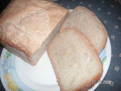 Mis Gibi Kokan Ekmekler
