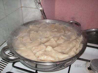 Haluj-Çerkez yemeği(resimli anlatım)