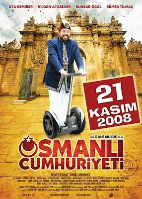 Vizyondakiler ; Osmanlı İmparatorluğu